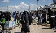 UN official: At least 700 people died in Syrian camps for Islamic State families