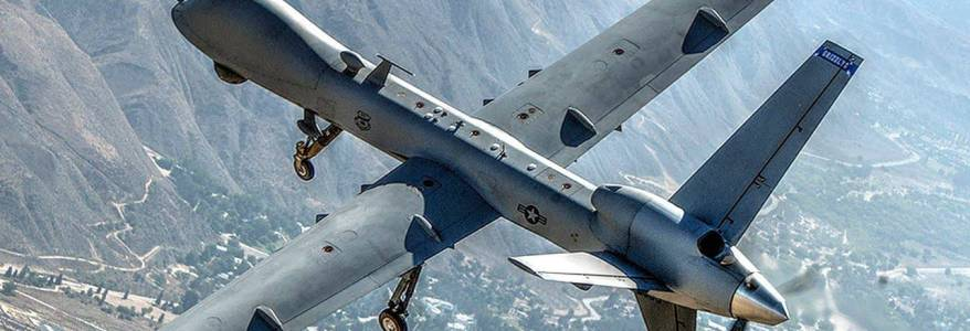 US airstrike kills Al Qaeda-linked terrorist and destroys terrorist checkpoint in Somalia