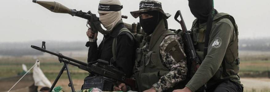 Hamas, Hezbollah and Iran coordinated the Gaza fighting in joint war room