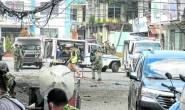 Islamic State terrorist group claimed the Jolo suicide bombings