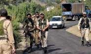 Jammu and Kashmir police arrested Lashkar-e-Taiba terrorist associate in Budgam