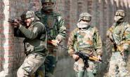 Indian security forces eliminated al-Qaeda's Kashmir Unit including chief commander