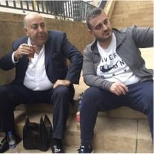 GFATF - Kassem Hejeij and Hicham Hazime