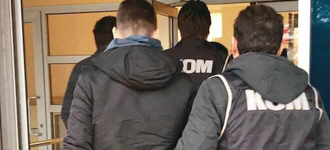 Al-Qaeda linked terrorist apprehended at Turkey's southern border
