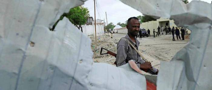 Al-Shabaab terrorist attacks intensify as election looms