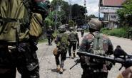 Alleged leader of Islamic State-inspired group and his brother killed in Philippines