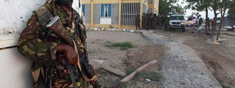 Anti-terrorism police gun down Al Shabaab terrorist suspect in dawn house raid