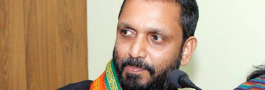 Arrest of Al-Qaeda operatives shows the Kerala is safe haven for terrorists