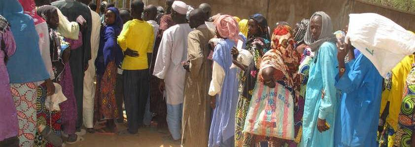 Boko Haram terrorist attacks leave Cameroon villagers in need of aid