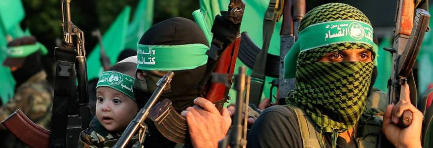 Hamas threat to Israel over the Palestinian elections