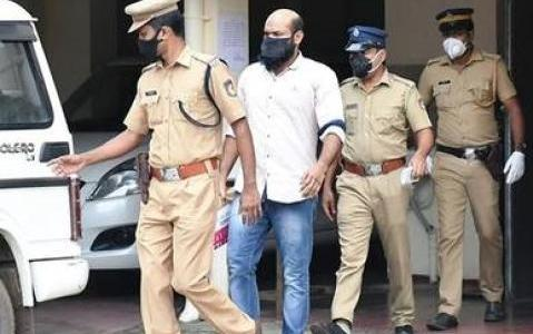 ISIS member sentenced to life by NIA