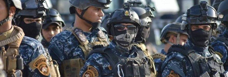 Iraqi intelligence service arrests ten Islamic State terrorists in Nineveh