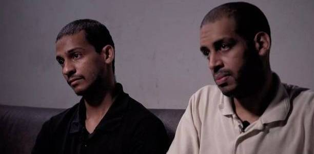 Islamic State Beatles can stand trial in the US as suspect's mum loses the High Court battle