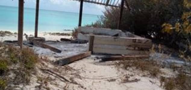 Islamic State terrorists take over luxury islands popular among A-list celebrities