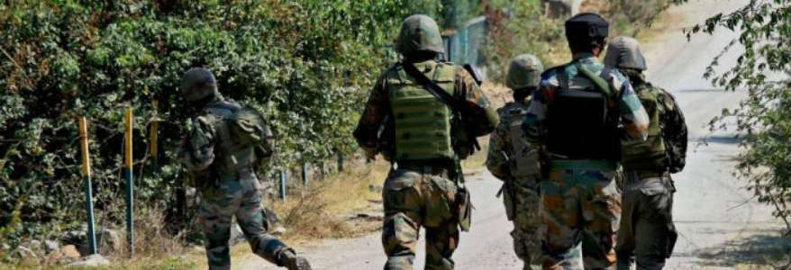 Jammu and Kashmir terrorists prepare hit lists to threaten civilians, government employees and security personnel