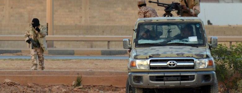 Libyan Army killed three foreign Islamic State terrorists including Australian national