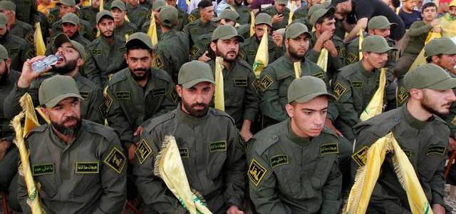 New IRA links confirm Hezbollah's growing terror threat in Europe
