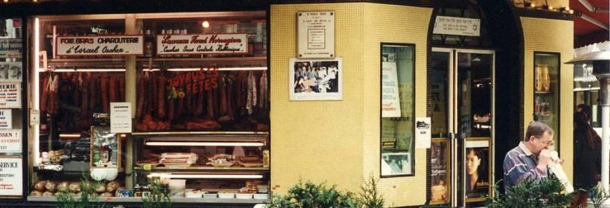 Norway arrests terrorist suspect linked to 1982 Paris attack on Jewish restaurant