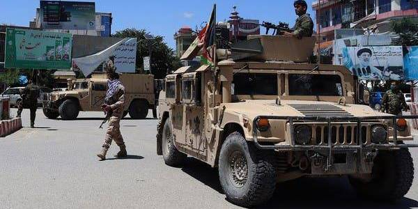 Over 60 Taliban terrorists killed after intense battle in eastern Afghanistan
