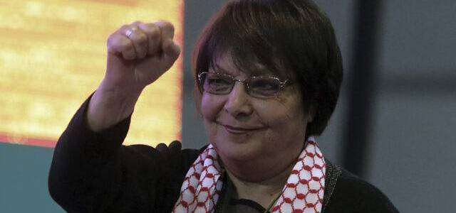 Palestinian terrorist hijacker Leila Khaled set to speak at event in California