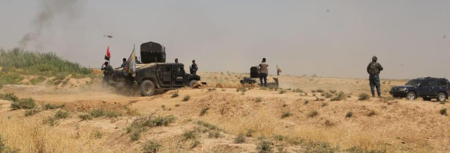 Second Islamic State suicide attack in Kirkuk
