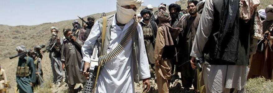 Taliban terrorists killed seven policemen in Afghanistan's southern Kandahar province