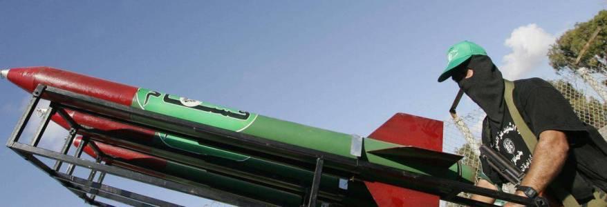 Terrorist group's leader warns that Hamas has missiles that can hit Tel Aviv