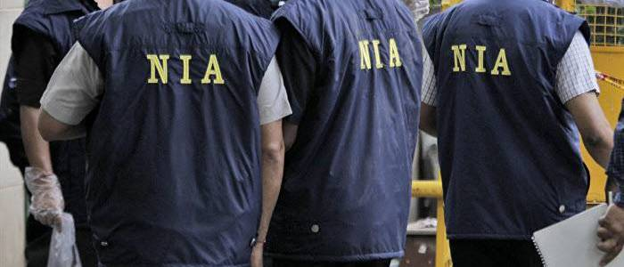 The National Investigation Agency registered seventeen cases related to Islamic State in southern states in India