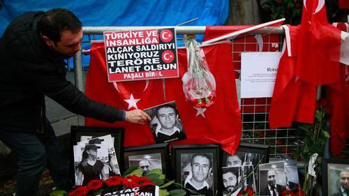 Turkish authorities sentenced Islamic State gunman in Istanbul Reina nightclub attack to 1368 years in jail