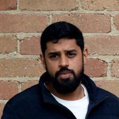 GFATF - LLL - Ahmed Luqman Talib