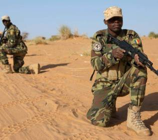 GFATF - LLL - Boko Haram kills six Chad soldiers in the Lake Chad region