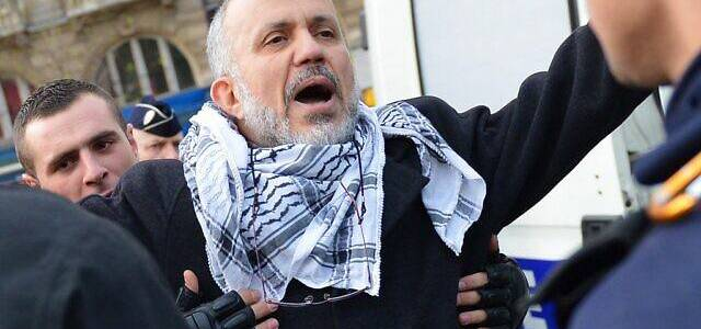 Head of pro-Hamas group and parent put fatwa on beheaded French teacher Samuel Paty