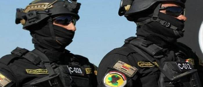 Iraq's intelligence service arrested an Islamic State leader in Saladin