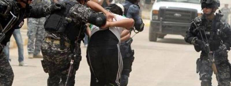 Iraqi authorities arrested an Islamic State terror cell responsible for the latest attacks in Fallujah