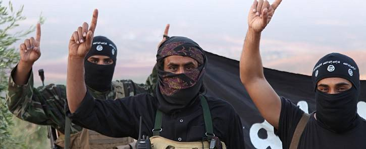 Islamic State cells shoot assistant of Asayish Forces in the Al-Hawl camp