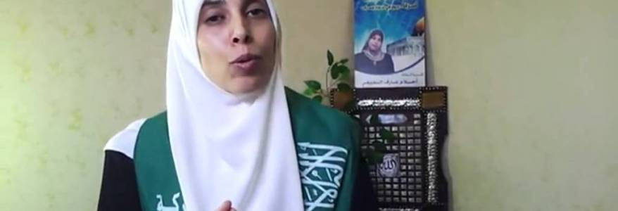 Jordanian authorities expeled the husband of US-wanted terrorist Ahlam Tamimi