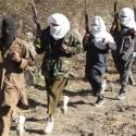 Lashkar-e-Taiba and Jaish-e-Mohammad terrorists backing Taliban in fighting in Helmand