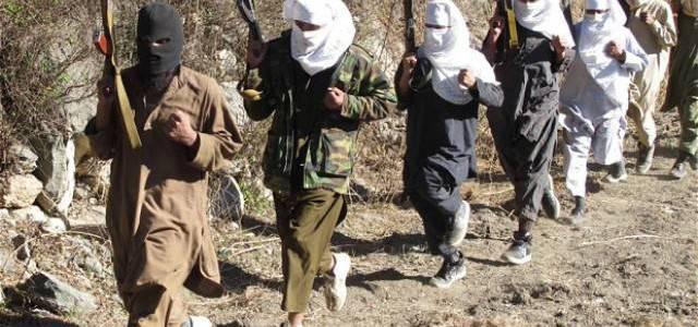 Lashkar-e-Taiba and Jaish-e-Mohammad terrorists backing Taliban in fighting in Helmand