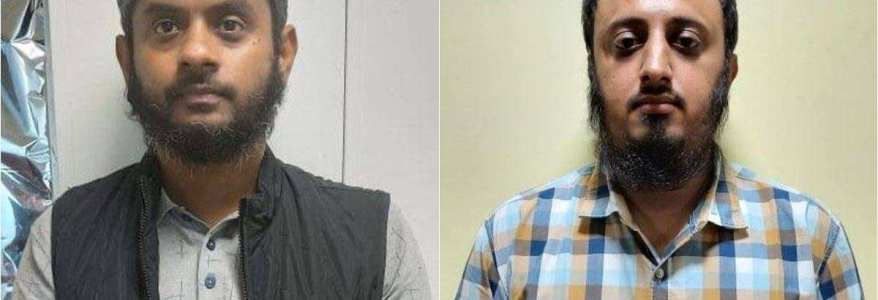 National Investigation Agency arrested two from Tamil Nadu and Karnataka for funding travel of Islamic State recruits to Syria