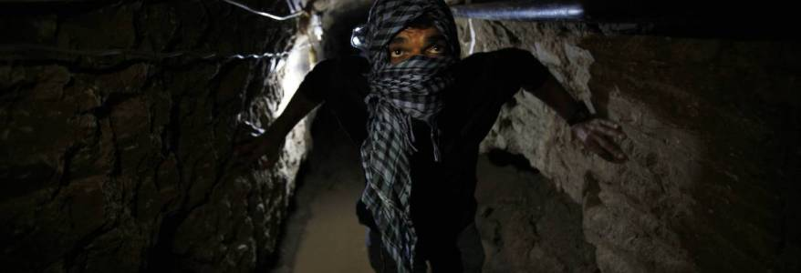 Palestinian in Israel charged for assisting in terror tunnel construction