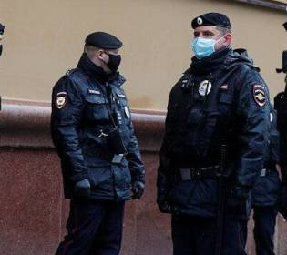 GFATF - LLL - Russian authorities thwarted terrorist bomb attack in Moscow