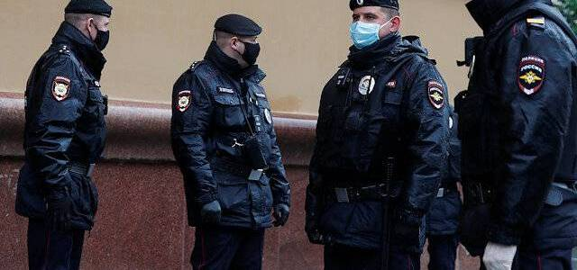 Russian authorities thwarted terrorist bomb attack in Moscow