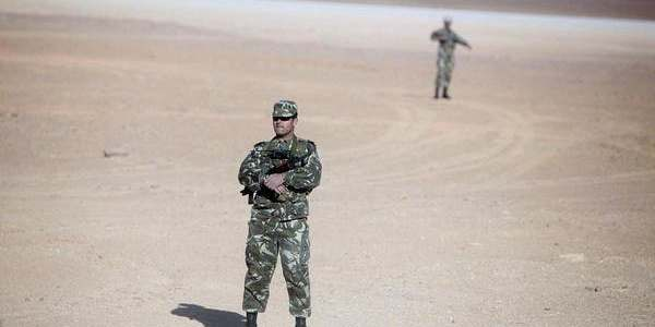 Suspected terrorist freed by Mali is detained in Algeria