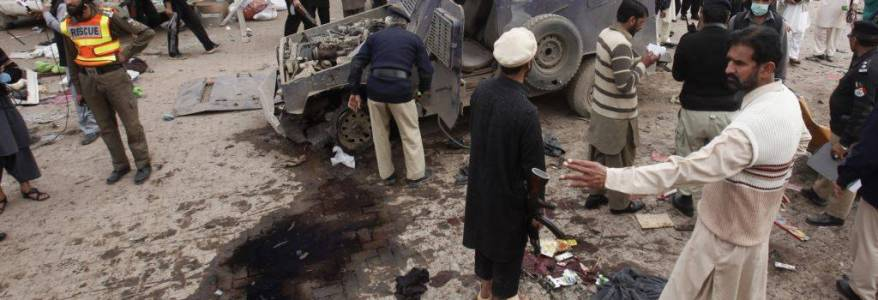 Taliban terrorist group shows it can launch terror attacks anywhere across Afghanistan