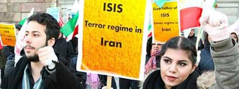The Iranian Regime is the godfather of terrorism