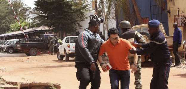 Two terrorists get death sentences for multiple terror attacks including 2015 Mali hotel slaughter