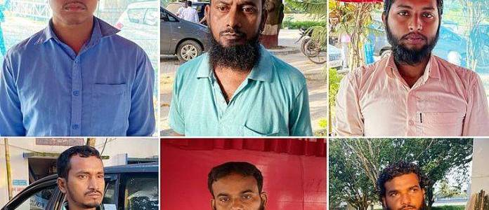 Wahabi extremism rising in West Bengal as jobless youngsters are being recruited for jihad