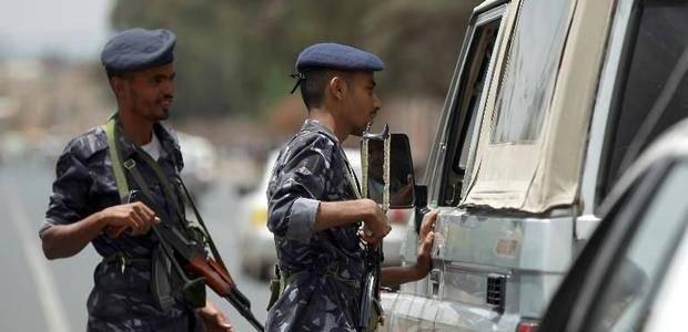 Islamic State ringleader killed in Yemen's Ma'rib