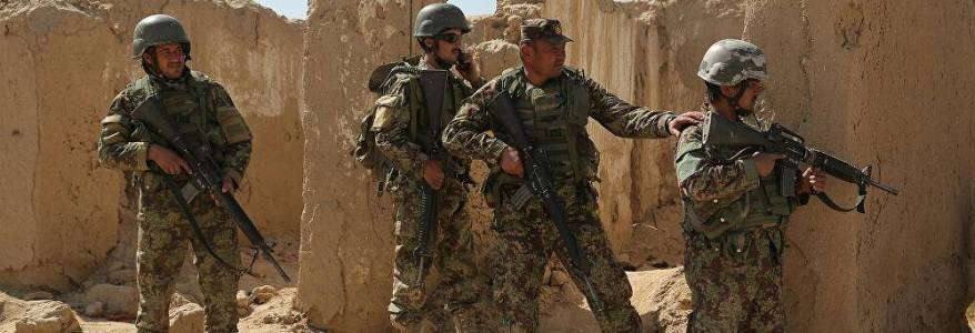 Afghan forces prevent two separate car bomb attacks planned by Taliban terrorists