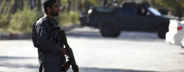 Afghan security forces killed Al-Qaeda leader and accused Taliban of having protected him
